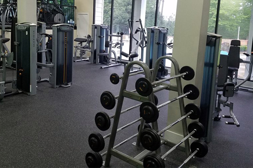 Woodlake Fitness Center
