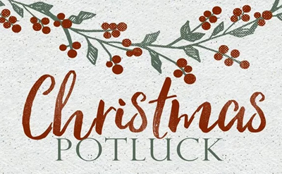 Christmas Potluck.Christmas Potluck And Wrapping Party Woodlake Life On The